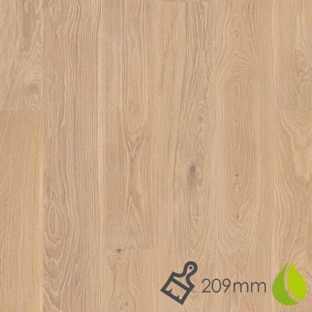 209mm Oak Coral | Boen Stonewashed Castle | Live Natural class=