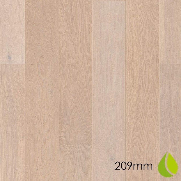 209mm Oak Pearl | Boen Stonewashed Castle | Live Natural class=