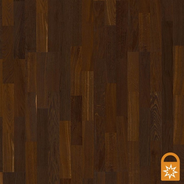 Oak Smoked | Boen 3-Strip Engineered | Live Matt class=