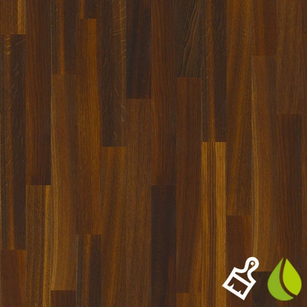 Brushed Smoked Oak Nature | Boen Maxi Engineered | Live Natural class=