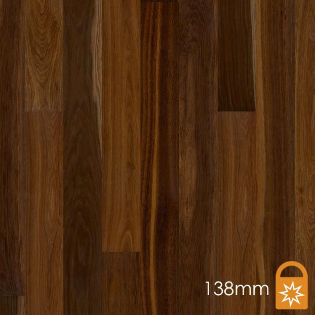 138mm Oak Smoked Marcato | Boen Microbevel Board | Live Matt class=