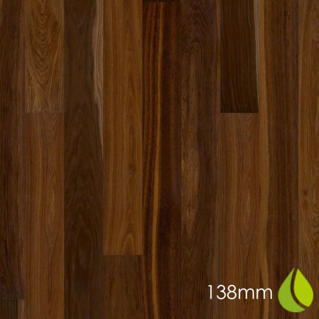 138mm Oak Smoked Marcato | Boen Microbevel Board | Live Natural class=