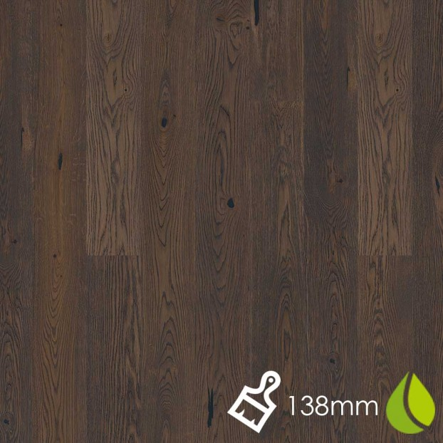 138mm Oak Brown Jasper | Boen Stonewashed | Live Natural class=