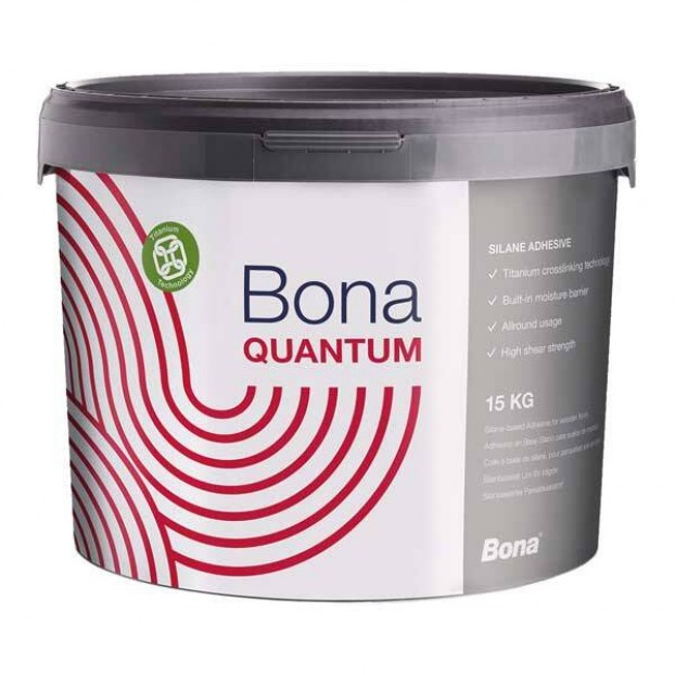 Bona Quantum 15 kg  class=