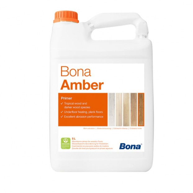 Bona Amber | Bona Finishes | 5L class=