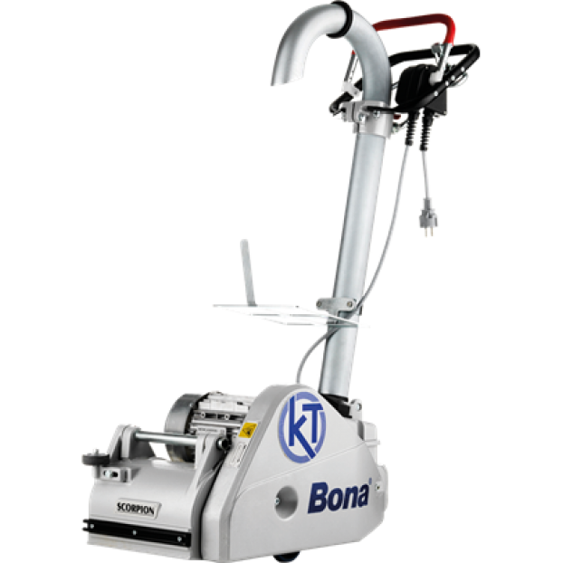 Bona Scorpion Belt Floor Sander class=