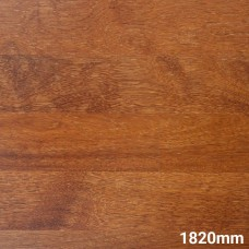 136mm Lacquered Merbau (S) | Ekowood G5 1-Strip | Select