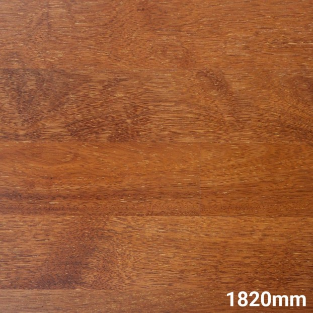 136mm Lacquered Merbau (S) | Ekowood G5 1-Strip | Select class=