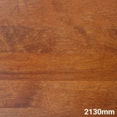 136mm Lacquered Merbau (L) | Ekowood G5 1-Strip | Select
