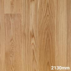 136mm Lacquered Oak (L) | Ekowood G5 1-Strip | Premium