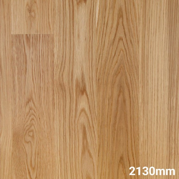 136mm Lacquered Oak (L) | Ekowood G5 1-Strip | Premium class=
