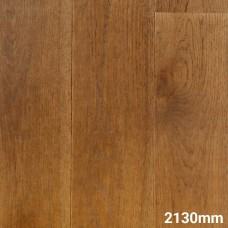 185mm Autumn Stained Oak | Ekowood G5 1-Strip | Rustic