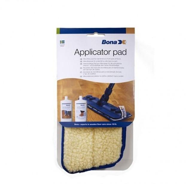 Bona Microfibre Applicator Pad | Bona Cleaning & Maintenance class=