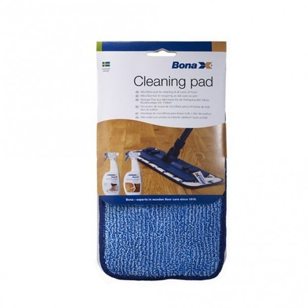 Bona Cleaning Pad for Bona Mop | Bona Cleaning & Maintenance class=