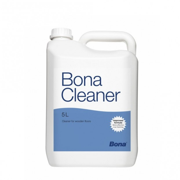 Bona Cleaner   Bona Cleaning & Maintenance   5L class=
