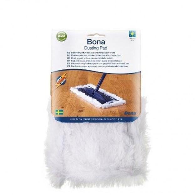 Bona Microfibre Dusting Pad   Bona Cleaning & Maintenance class=