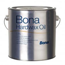 Bona Hardwax Oil Matt | Bona Finishes | 2.5L