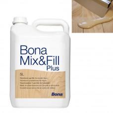 Bona Mix & Fill Plus | Bona Fillers | 5L