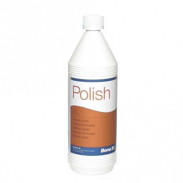 Bona Polish Matt   Bona Cleaning & Maintenance   1L class=