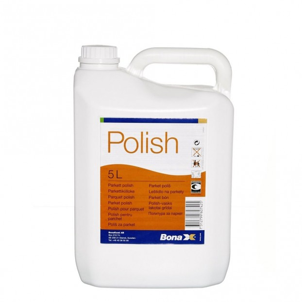 Bona Polish Matt | Bona Cleaning & Maintenance | 5L class=