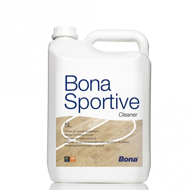 Bona Sportive Cleaner | Bona Care & Maintenance | 5L class=