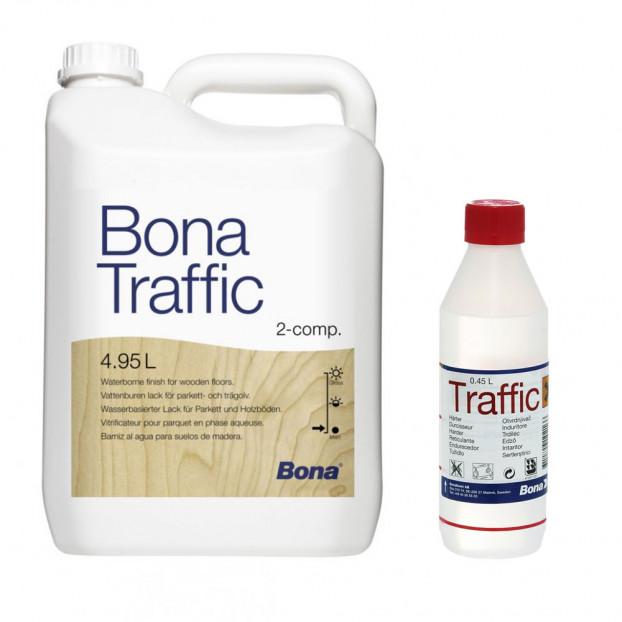 Bona Traffic HD Matt | Bona Finishes | 4.95L class=
