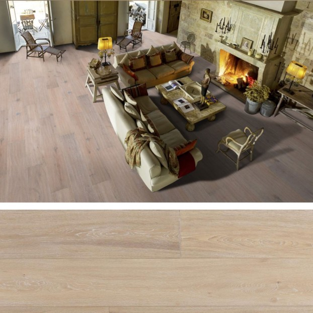 Manor Oak 1-Strip | Kahrs Supreme Boards | Oil class=