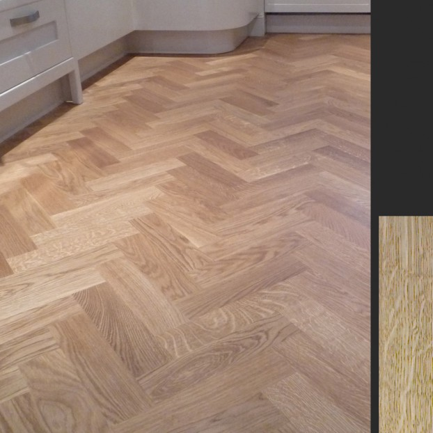 "(12"") 300x70x22mm Oak 