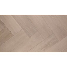 Engineered Herringbone 14/3x150x600mm Prime, Unfinished Oak