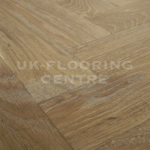 Grey Oiled Chateau Parquet | Tumbled Oak class=