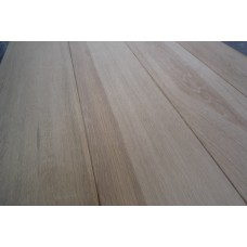 Solid French Oak Flooring | 22 x 140mm | Micro Bevelled-Filled Knots-Prime