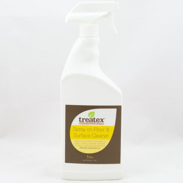 Treatex Spray on Floor and Surface Cleaner | 1L class=