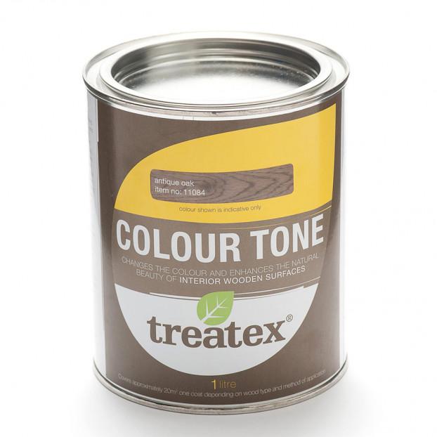 Treatex Antique Ultra Oak Colour Tone | 1L class=