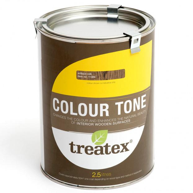 Treatex Antique Oak Colour Tone | 2.5L class=