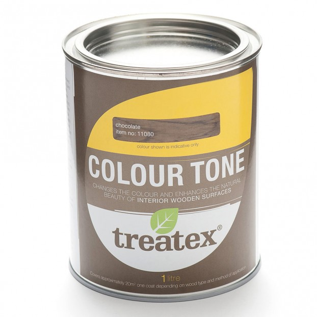 Treatex Chocolate Ultra Colour Tone | 1L class=