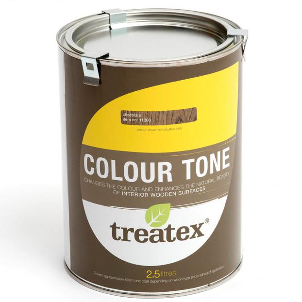 Treatex Chocolate Colour Tone | 2.5L class=