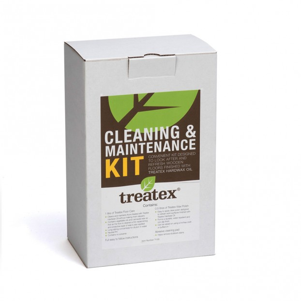 Treatex Cleaning & Maintenance Kit |Cleaning & Maintenance class=