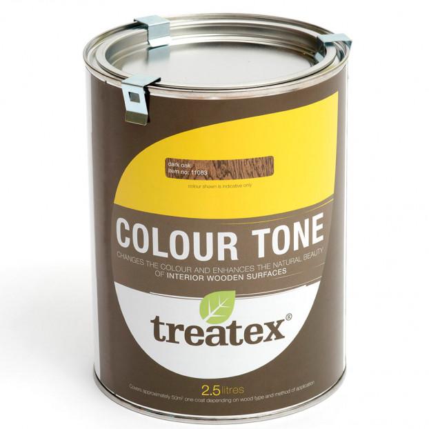 Treatex Dark Oak Ultra Colour Tone | 2.5L class=
