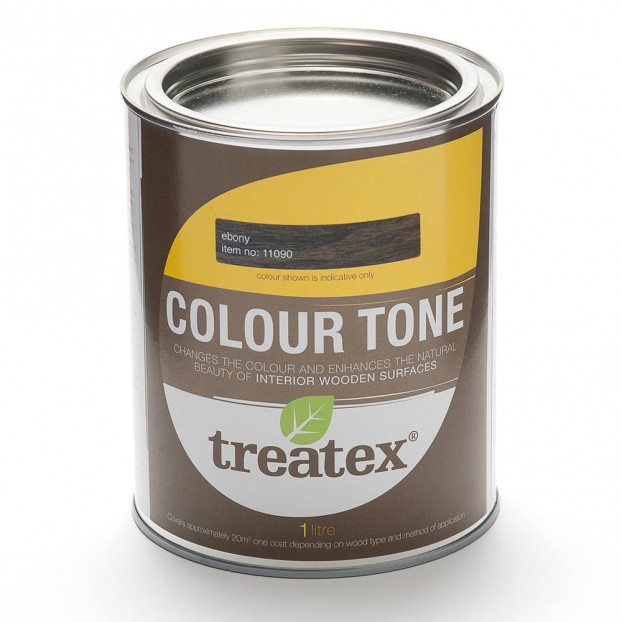 Treatex Ebony Ultra Colour Tone | 1L class=