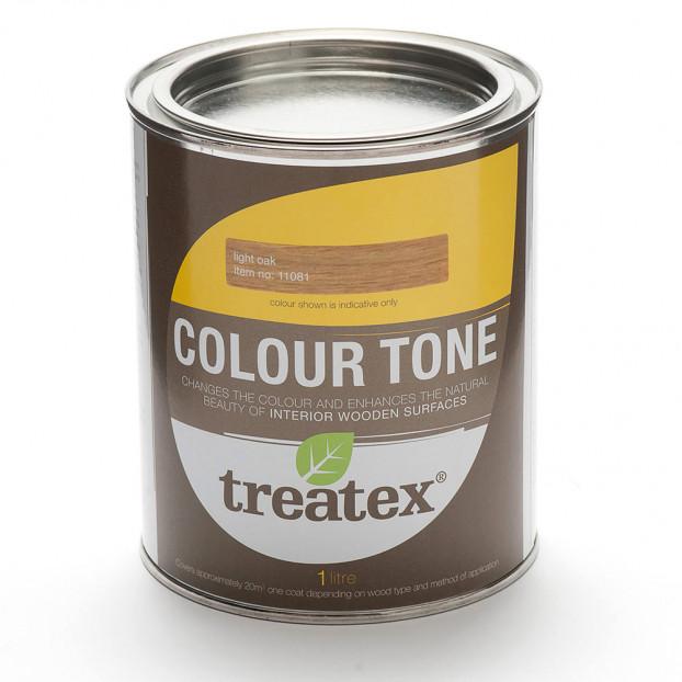 Treatex Light Oak Ultra Colour Tone | 0.5L class=