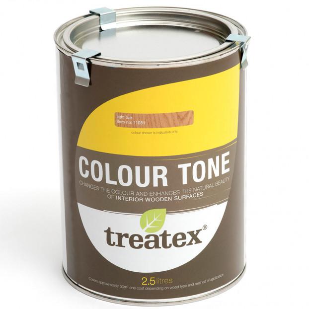 Treatex Light Oak Ultra Colour Tone | 2.5L class=