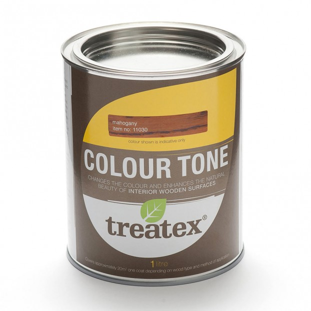 Treatex Mahogany Colour Tone | 1L class=