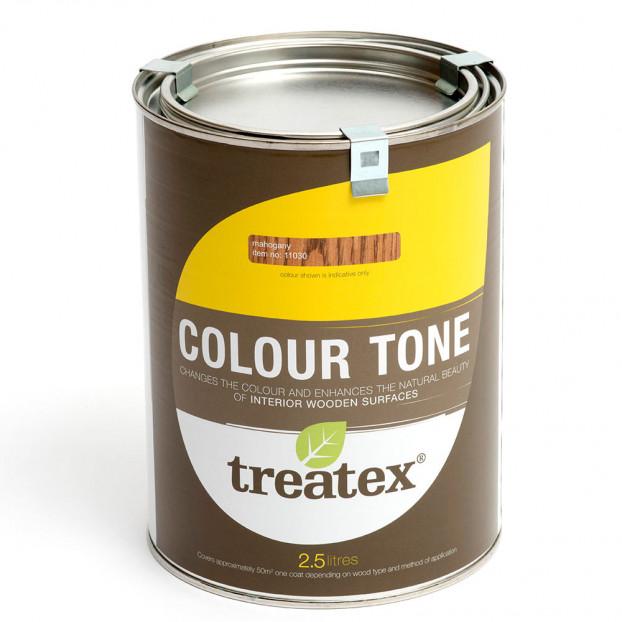 Treatex Mahogany Colour Tone | 2.5L class=