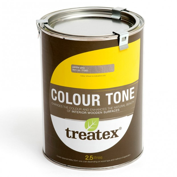 Treatex Pebble Grey Ultra Colour Tone | 2.5L class=