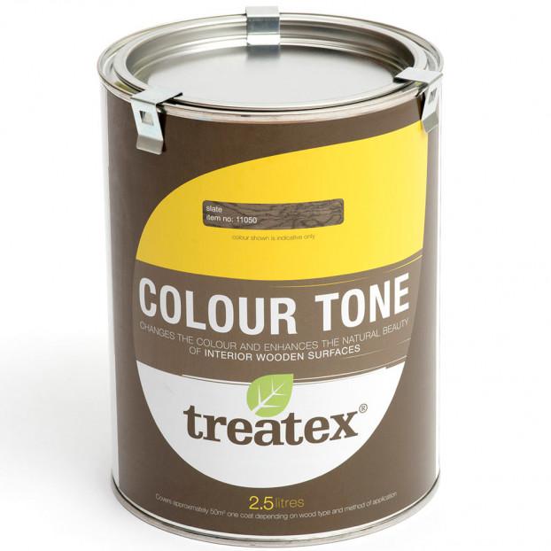 Treatex Slate Colour Tone | 2.5L class=