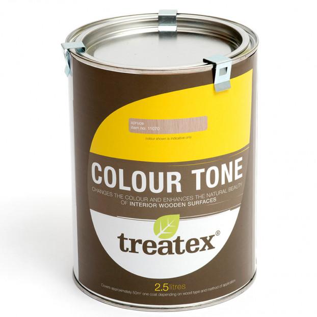 Treatex Spruce Ultra Colour Tone   2.5L class=