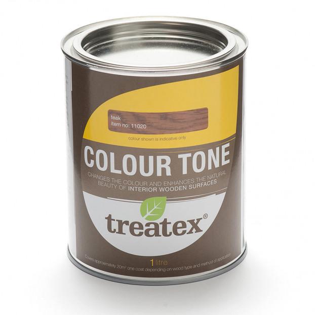 Treatex Teak Ultra Colour Tone | 1L class=