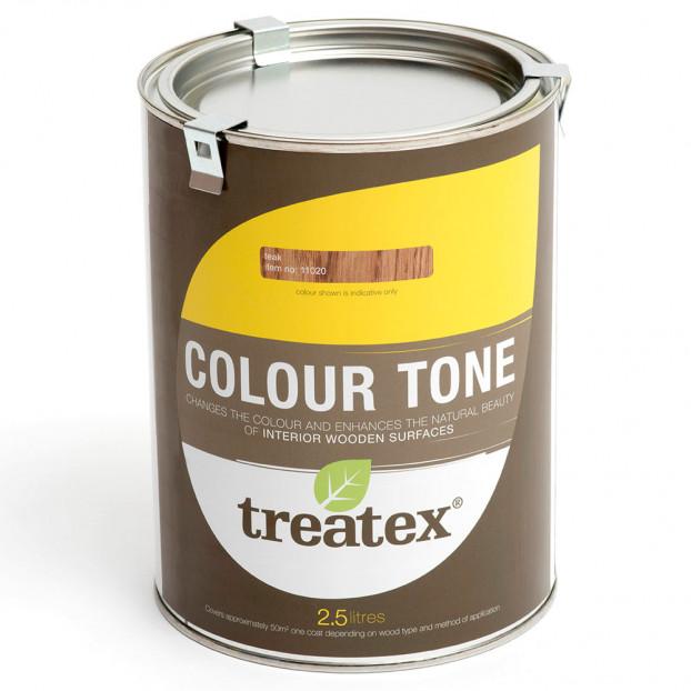 Treatex Teak Ultra Colour Tone | 2.5L class=