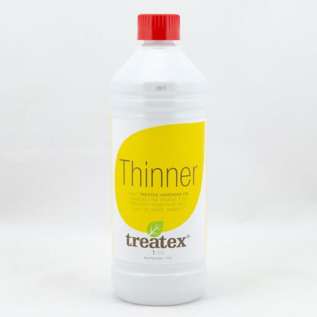 Treatex Thinner   1L class=